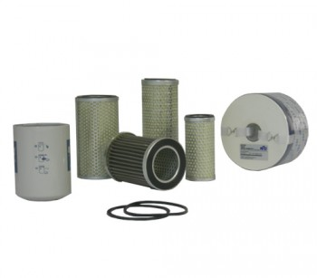 Hydraulic / Oil Filter Elements