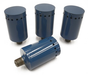 Blower Case Breathers | Tuthill Blowers & Packages | RTD