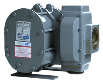 2504 DVJ Whispair Positive Displacement Blowers