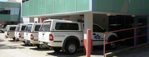 RTD Group Service Fleet
