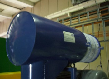 Inlet Filter Silencers