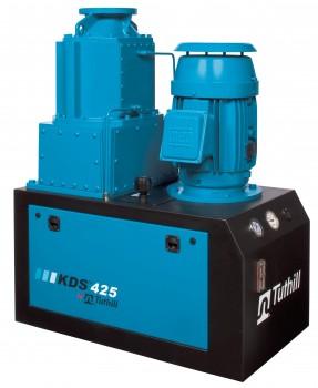 KDS 425 Dry Screw Vacuum Pump