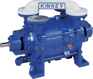 KLRC Liquid Ring Pumps