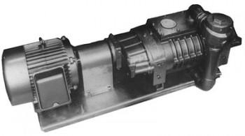 KMBD-BP Vacuum Boosters