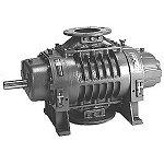 Model 5500 PD Plus Air Blowers