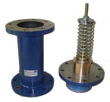 RTD Pressure / Vacuum Relief Valves