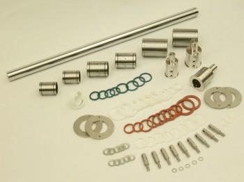 Rotary Valve Parts