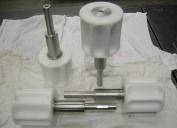Salt Rotor